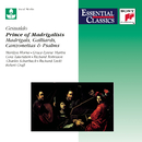 Gesualdo: Prince of Madrigalists/Robert Craft