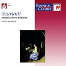 Scarlatti:  Harpsichord Sonatas/Gustav Leonhardt