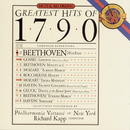 Greatest Hits of 1790/Chick Corea, Philharmonia Virtuosi of New York, Richard Kapp