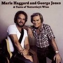A Taste of Yesterday's Wine/Merle Haggard & George Jones