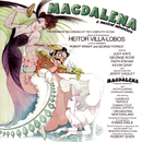 Magdalena (Studio Cast Recording)/Studio Cast of Magdalena (1989)
