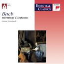 Bach : Inventions & Sinfonias/Gustav Leonhardt