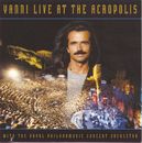 Yanni Live At The Acropolis/Yanni