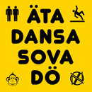 Äta dansa sova dö (den som dansar fulast vinner)/Brödraskapet