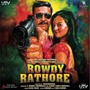 Rowdy Rathore (Original Motion Picture Soundtrack)/Sajid Wajid