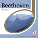 Beethoven Ouvertüren/George Szell