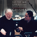 Memoirs of a Geisha - Live Sessions/John Williams, Yo-Yo Ma