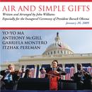 Air and Simple Gifts/Yo-Yo Ma