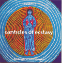Hildegard von Bingen - Canticles Of Ecstasy/Sequentia