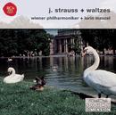 J. Strauss: Waltzes/Lorin Maazel
