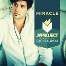 Miracle (Radio Edit) feat.Eric Solomon/JV Project