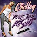 Took the Night (Mobbing Remix)/Chelley