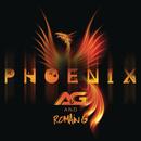 Phoenix (Radio Edit)/A&G and Romain G