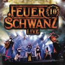 10 Jahre Feuerschwanz Live/Feuerschwanz