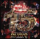 15 Años de Exitos en Vivo Desde Phoenix AZ/Los Cuates de Sinaloa