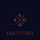 Firestone feat.Conrad Sewell/Kygo