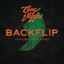 Backflip feat.YG,Iamsu!/Casey Veggies