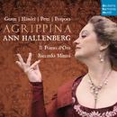 Agrippina - Opera Arias/Ann Hallenberg