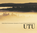 Utu: Eero Koivistoinen Quartet Plays Finnish Folksongs/Eero Koivistoinen Quartet