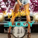 The Banjo (The Remixes)/3LOGY