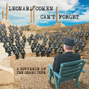 Can't Forget: A Souvenir of the Grand Tour/Leonard Cohen
