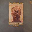 24 Canciones Breves (Remasterizado)/Luis Eduardo Aute