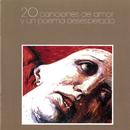 20 Canciones de Amor y un Poema Desesperado (Remasterizado)/Luis Eduardo Aute