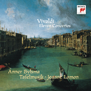 Vivaldi: Eleven Concertos/Tafelmusik