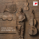 Instruments - Track by Track Commentary/Henrik Schwarz
