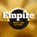 What The DJ Says (feat. Jussie Smollett and Yazz)/Empire Cast
