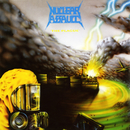 The Plague - EP/Nuclear Assault