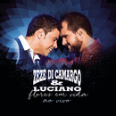 Flores em Vida (Ao Vivo) [Deluxe]/Zezé Di Camargo & Luciano