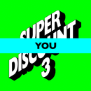 You (Remixes)/Etienne de Crécy with Alex Gopher & Asher Roth