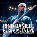 Nero a metà live - Il Concerto - Milano, 22 dicembre 2014/Pino Daniele