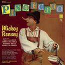 Pinocchio (Original Television Cast Recording)/Original Television Cast of Pinocchio