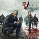 The Vikings III (Music from the TV Series)/Trevor Morris