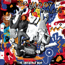 The Invisible Boy/The Happy Mess