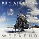Weekend feat.James 'D-train' Williams/Ben Liebrand
