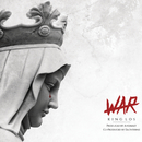 War feat.Marsha Ambrosius/King Los