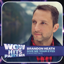 Give Me Your Eyes (Unsecret Mix)/Brandon Heath