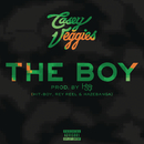 The Boy/Casey Veggies
