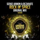Rock in' Space/Dezarate & Serge Armon