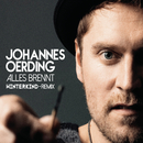 Alles brennt (Winterkind Remix)/Johannes Oerding