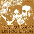 Musical Bond: Vishal Shekhar & Anvita Dutt/Vishal & Shekhar