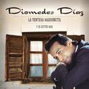 Diomedes Diaz, La Ventana Marroncita y 15 Éxitos Más!/Diomedes Díaz