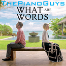 What Are Words feat.Peter Hollens,Evynne Hollens/The Piano Guys