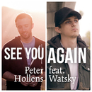 See You Again feat.George Watsky/Peter Hollens