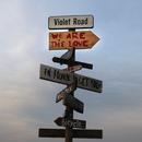 We are the Love (Radio Edit)/Violet Road