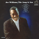 The Song Is You/Joe Williams