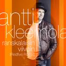 Ranskalaisin viivoin (Redfive Remix)/Antti Kleemola